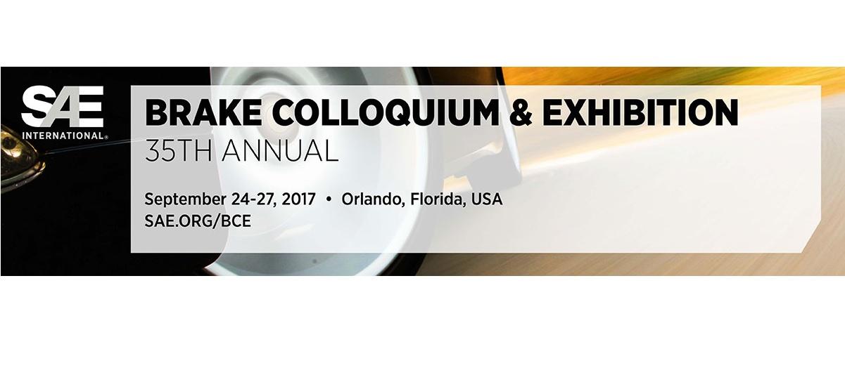Brake Colloquium 2017_